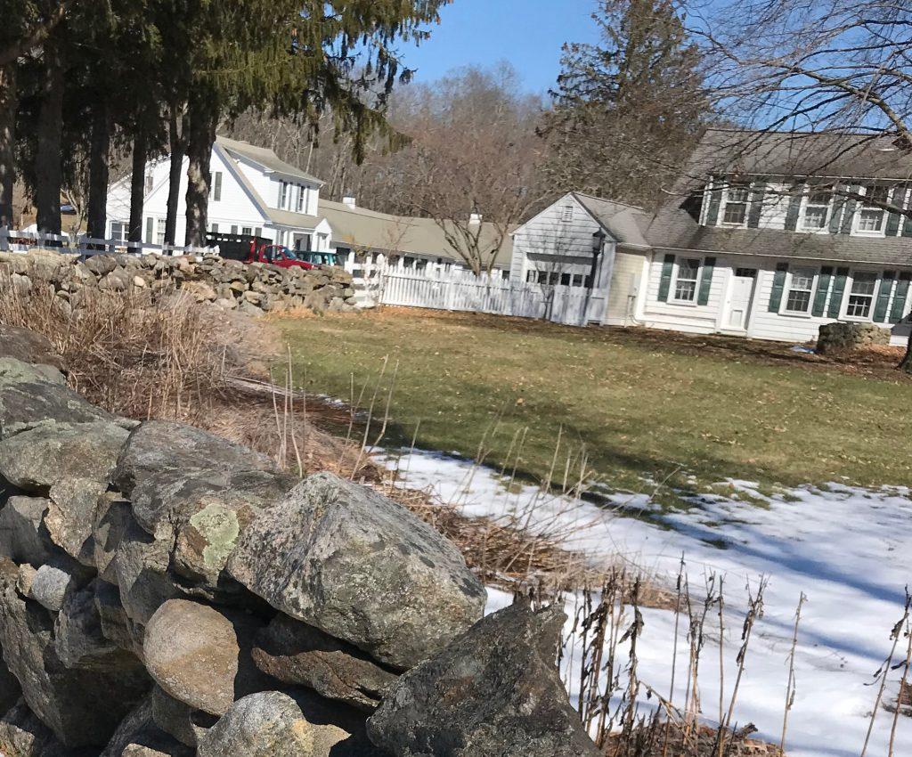 White Gate Farm Tour — March 24, 2018 | Sigrun's Sustainable Kitchen