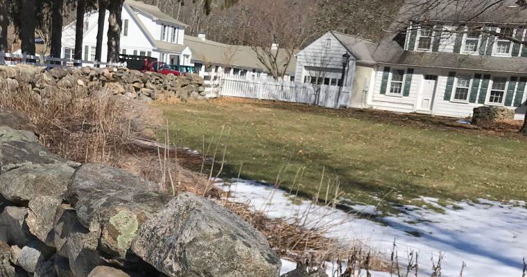 White Gate Farm Tour — March 24, 2018